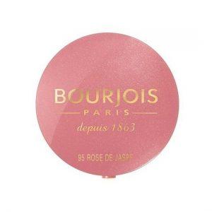 róż do policzków marki Bourjois