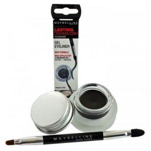 eyeliner żelowy