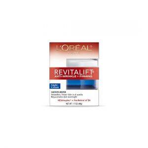 Revitalift - krem od Loreal