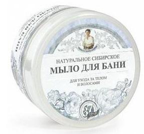 Babuszka Agafia - mydło